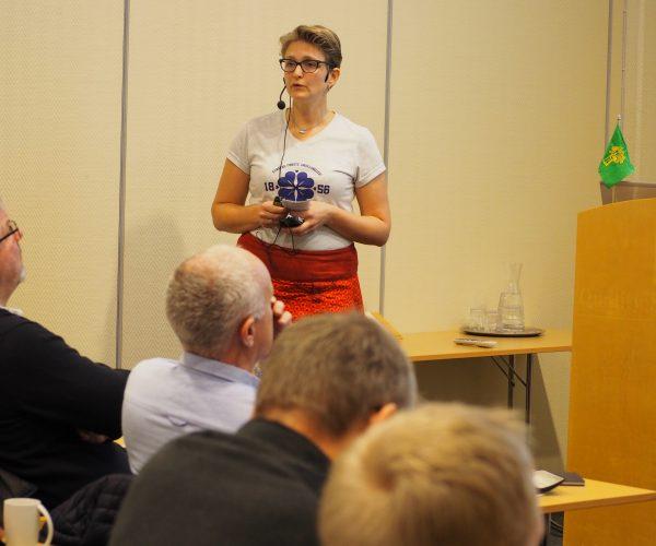 Kari Lise Joarsdotter Breivik