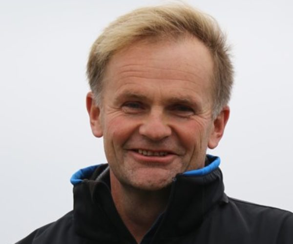 Knut Olav Omholt, HMS-rådgiver i NLR Viken